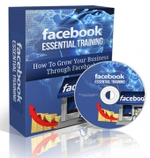 Facebook Essential Training