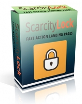 WP Scarcity Lock Plugin