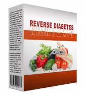 New Reverse Diabetes Flipping Niche Blog Private Label Rights