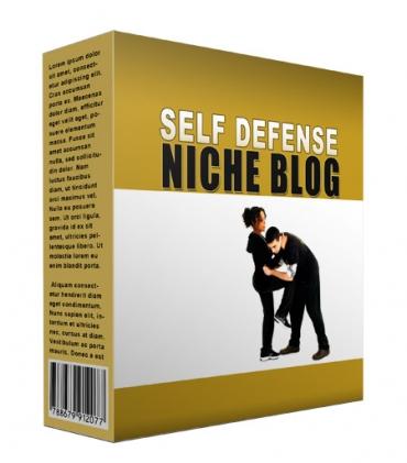 Latest Self Defense Flipping Niche Blog