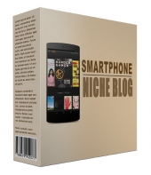 Smartphone Photo Flipping Niche Blog Private Label Rights