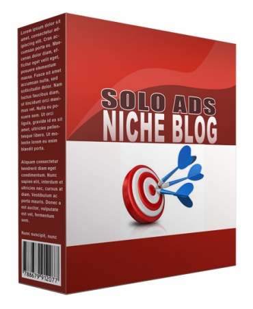 Latest Solo Ads Flipping Niche Blog