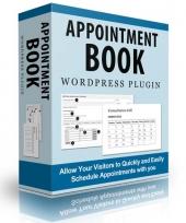 Appointment Book WordPress Plugin Private Label Rights