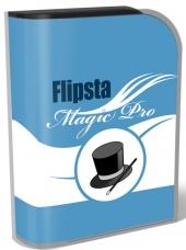 Flipsta Magic Pro Private Label Rights