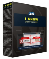 I Know What You Like WP Plugin Private Label Rights