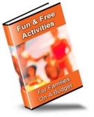 Fun & Free Activities For Families On A Budget Private Label Rights