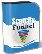 Scarcity Funnel WP Plugin Private Label Rights