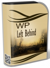 WP Left Behind Plugin Private Label Rights