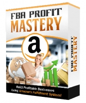 FBA Profit Mastery Private Label Rights