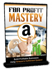 FBA Profit Mastery Advanced Private Label Rights