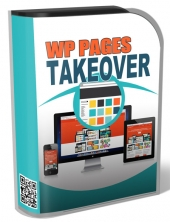 WP Page Takeover Private Label Rights