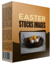 Easter Stock Images Private Label Rights