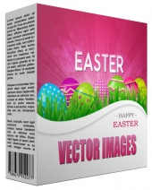 Easter Vector Images Private Label Rights