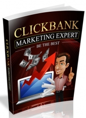 ClickBank Marketing Expert Private Label Rights
