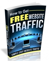 How to Get Free Website Traffic Private Label Rights