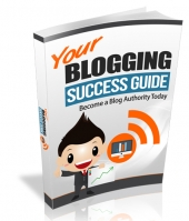 Your Blogging Success Guide Private Label Rights