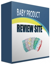 Baby Product Review Website Private Label Rights