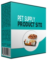 New Pet Supply Review Website Private Label Rights