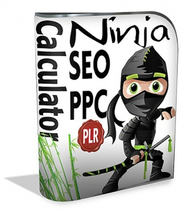 SEO and PPC Ninja Calculator