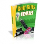 Golf Gifts Ideas Private Label Rights