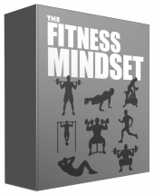 The Fitness Mindset Private Label Rights