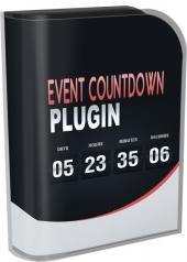 Regular Event Countdown Plugin Private Label Rights