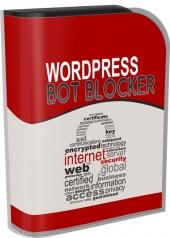 WP BotBlocker Plugin Private Label Rights