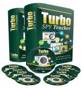 Turbo Spy Tracker Private Label Rights