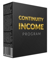 Continuity Income Private Label Rights