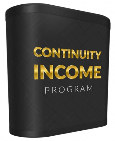 Continuity Income Video Upgrade
