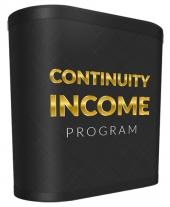 Continuity Income Video Upgrade Private Label Rights