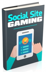 Social Site Gaming Private Label Rights