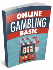 Online Gambling Basics Private Label Rights