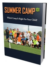 Summer Camp 101 Private Label Rights
