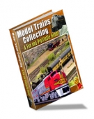 Model Trains Collecting Private Label Rights