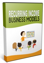 Recurring Income Business Models Private Label Rights