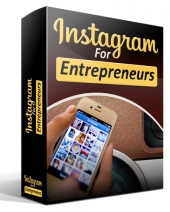 Instragram for Entrepreneurs Newsletters Private Label Rights