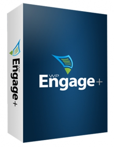 WP Engage Plus Plugin