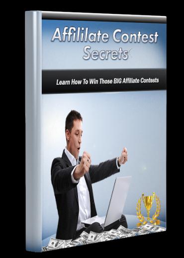 Affiliate Contest Secrets