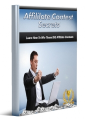 Affiliate Contest Secrets Private Label Rights