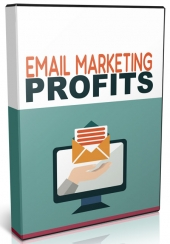 New Email Marketing Profits for 2016 Private Label Rights