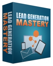 Lead Generation Mastery Private Label Rights