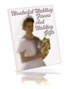 Wonderful Wedding Favors And Wedding Gifts Private Label Rights