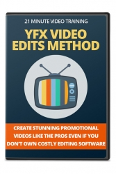 YTX Video Edits Method Private Label Rights