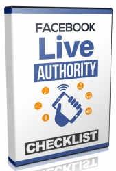 Facebook Live Authority Gold Private Label Rights
