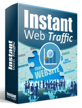 Instant Web Traffic Newsletter Series 2016