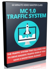 MC10 Traffic System Video Private Label Rights