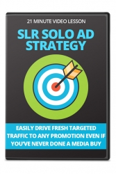 SLR Solo Ad Strategy Private Label Rights