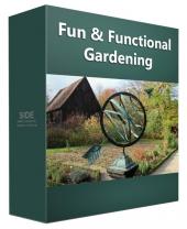 Fun and Functional Gardening 2016