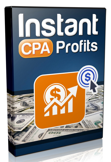 Instant CPA Profits Video Series 2016